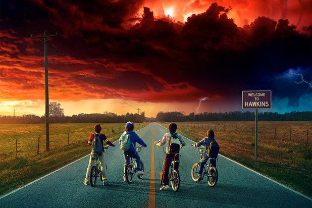 Stranger Things accused of stealing its story-line now framed in Copyright Infringement Lawsuit