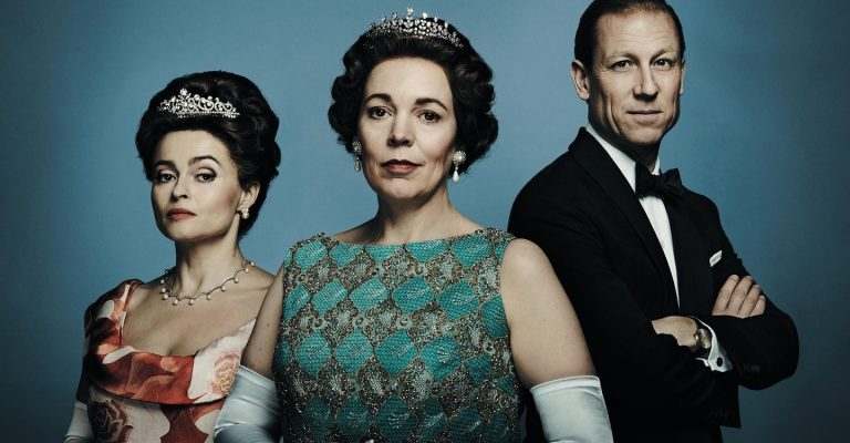'The Crown'  Season Six revolves around the season five time period but in detail