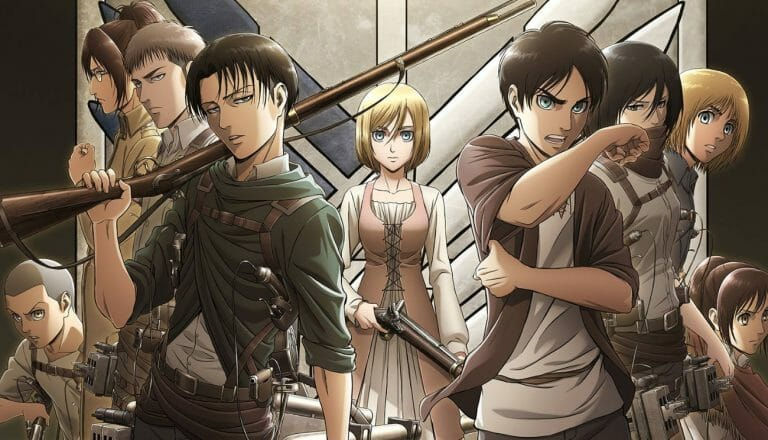 Attack On Titan Season 4 When Can We Expect Show On Screens? What Are The Plot Details?