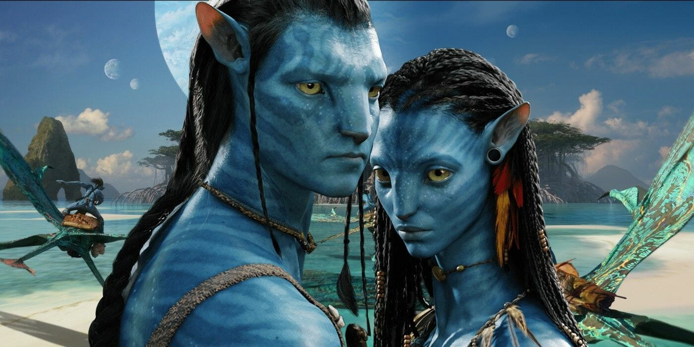 James Cameron Considering Avatar 2 To Be The Highest Grossing Film Once Again Since It Was Taken Over By Avengers Endgame Gizmo Story