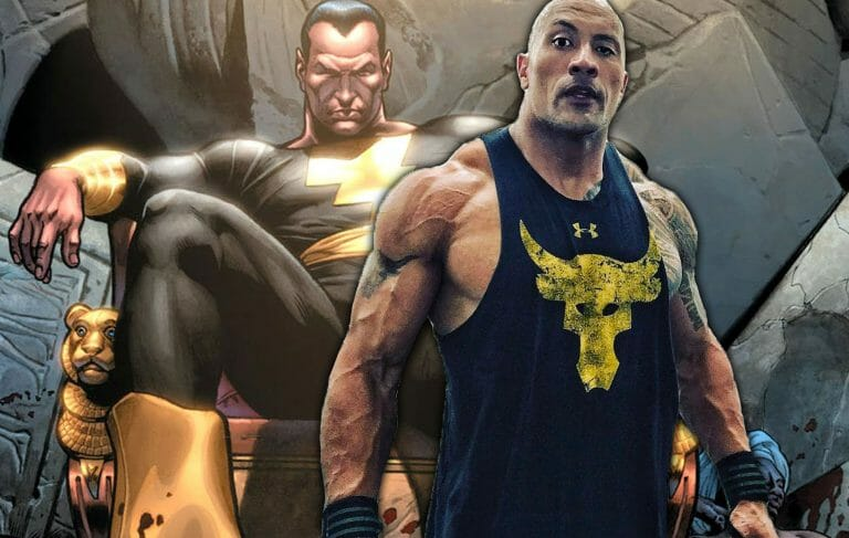Black Adam Initial Release Date, Official Teaser Trailer, Latest [UPDATE], Spoilers, News You Should Know
