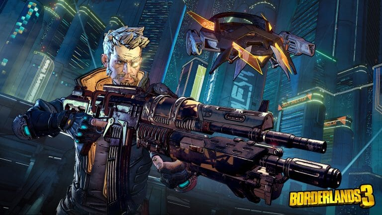 Borderlands 3 Update INCREASES Loot Drops, New Update & Gets New Shift Code for Three Golden Keys, The New Hotfix Is Here Revamped Anointed Effects & More!