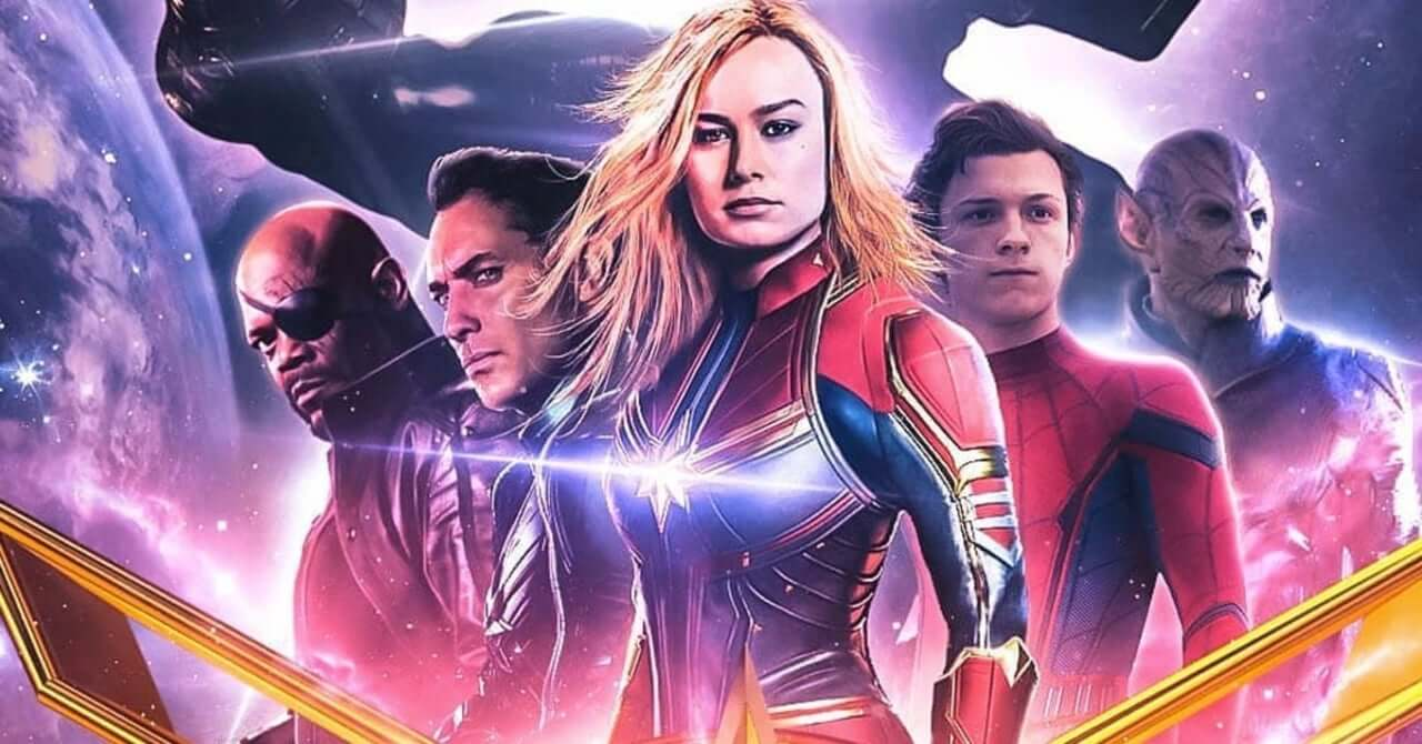 Captain Marvel 20 Latest [UPDATE], Theories, Cast, Plot, Trailers ...