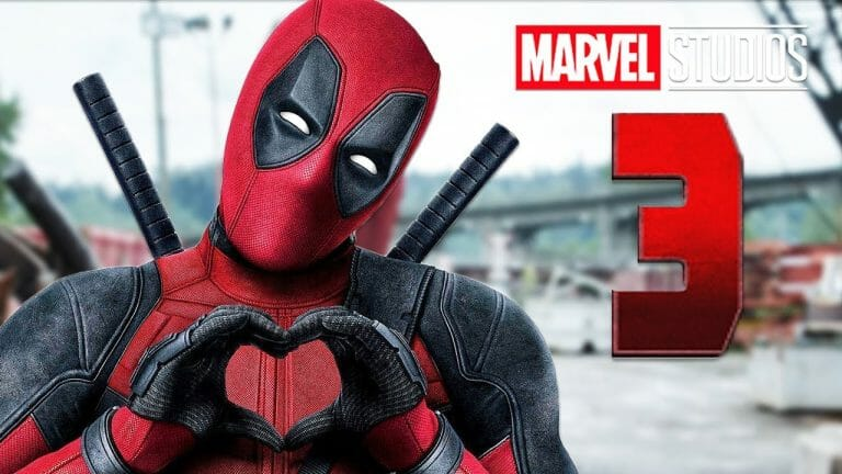Deadpool 3 Every Detail and Spoilers You Should Know