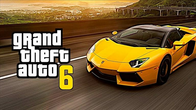 GTA 6 One Last Time? Rumours Abouts That Theres A Hidden City In the Game & Latest Updates