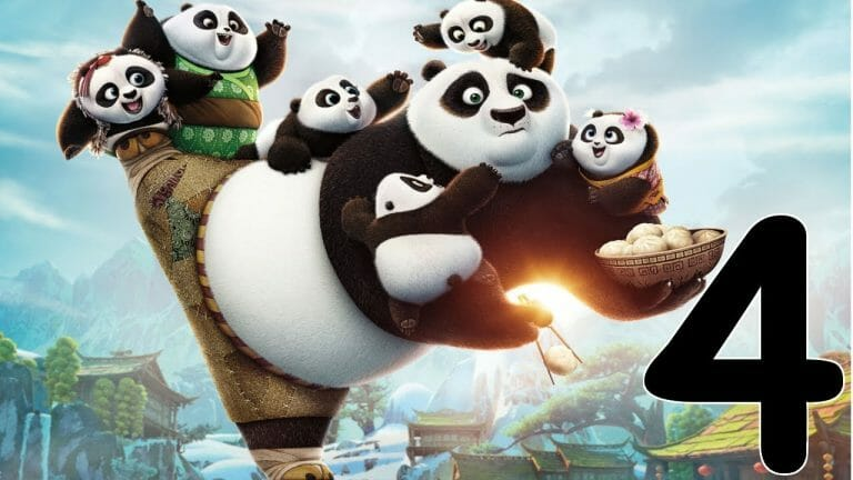 Kung Fu Panda 4 Get All Latest Updates Here