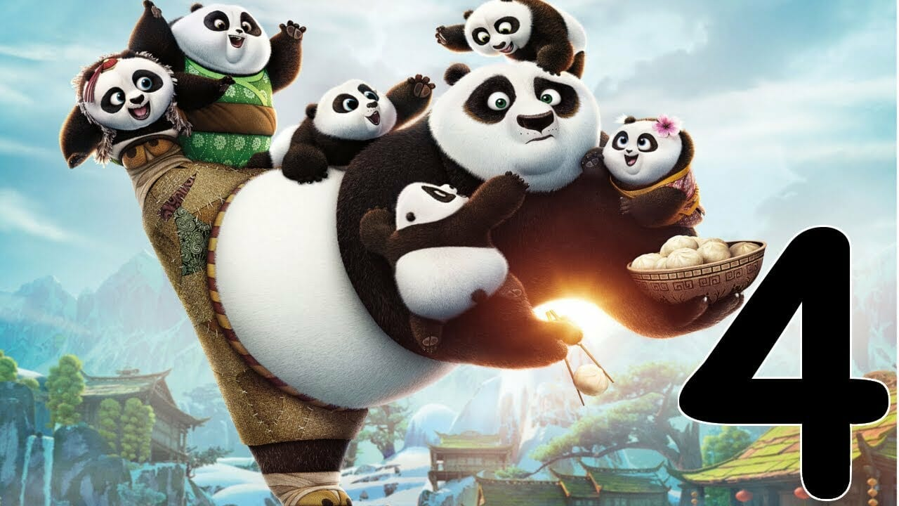 Kung Fu Panda 4 Get All Latest Updates Here - Gizmo Story