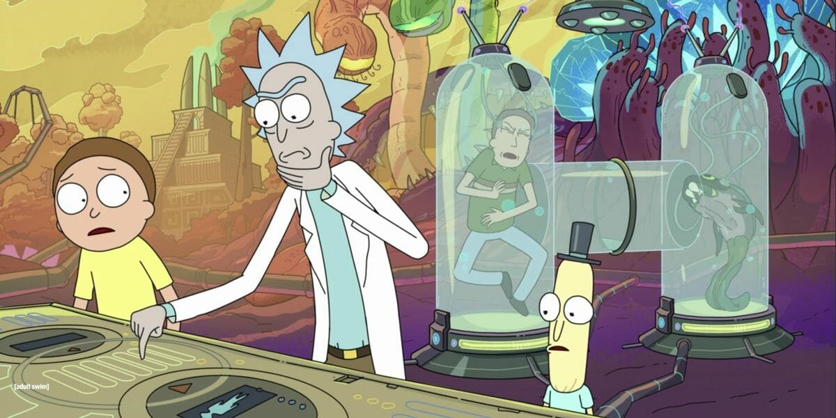 Rick And Morty Season 5 Release Date Cast Plot Trailer And What Is More About The Show Gizmo Story