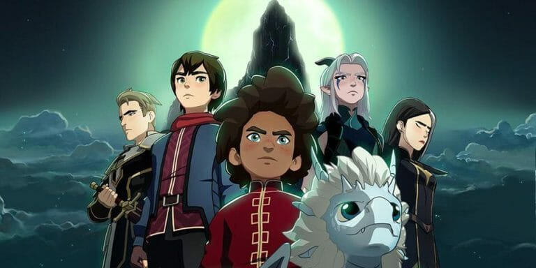Get Thrilling Updates on The Dragon Prince Season 4; Check Out Here.