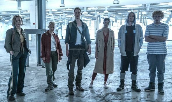 The Rain Season 3 Rumors on the New Danish Series Premiere Date, Plot Details & Cast