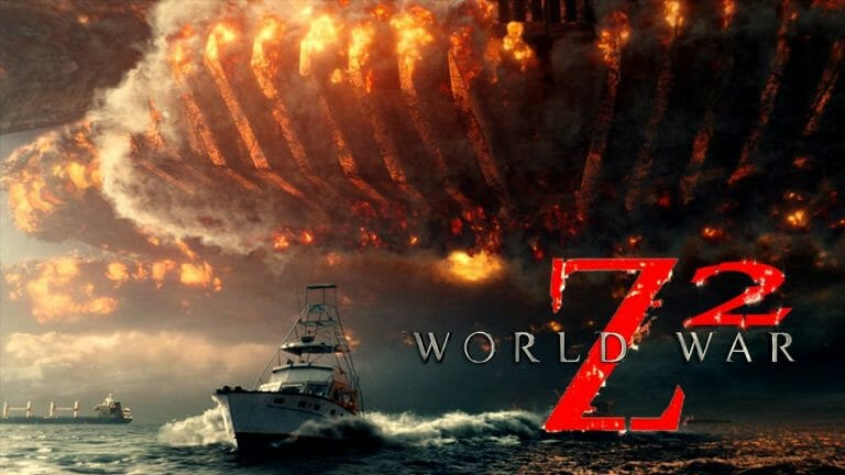 Upcoming Of 'Brad Pitt' Movie World War Z 2 & Every Latest Detail You Should Know About The Movie Before Its Arrival