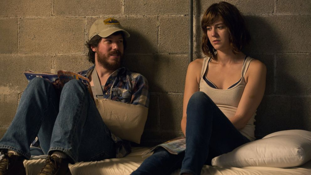 10 Cloverfield Lane Movie Seen