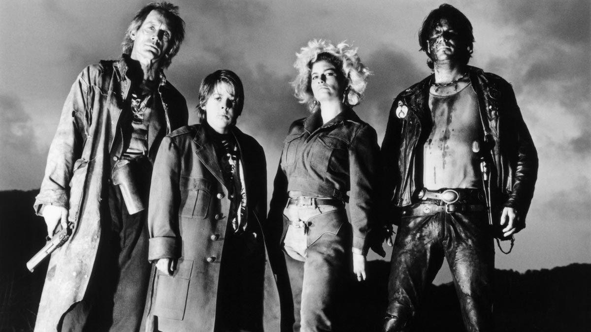 Near Dark (1987)Movie Scene