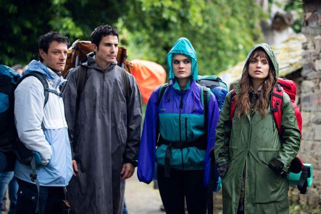 3 Caminos Season 1