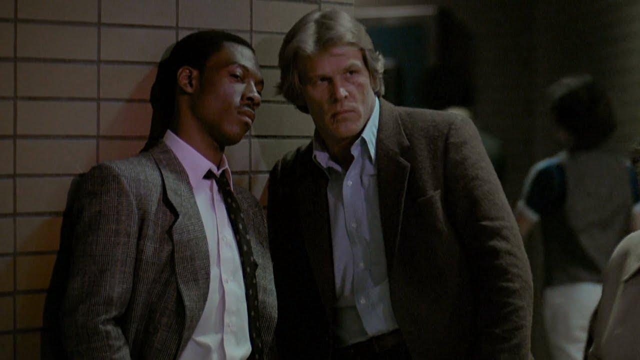 48 Hours (1982) movie scene