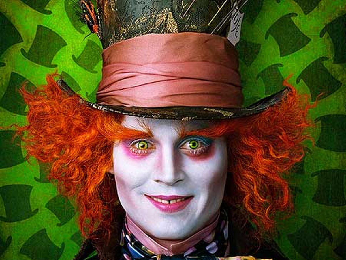 Alice in Wonderland (2005)