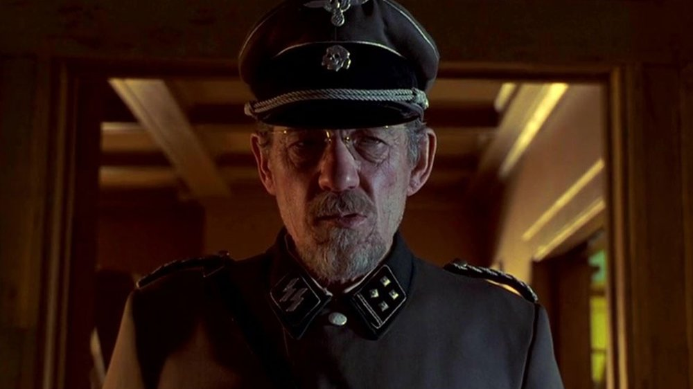 Apt Pupil (1998) Movie Scene