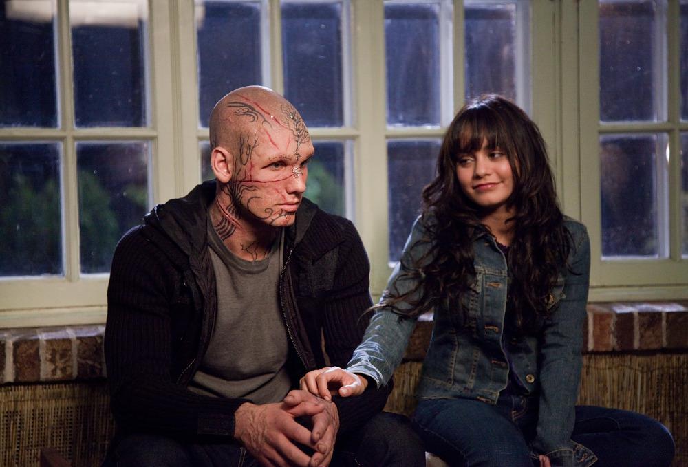 Beastly (2011) Movie Scene