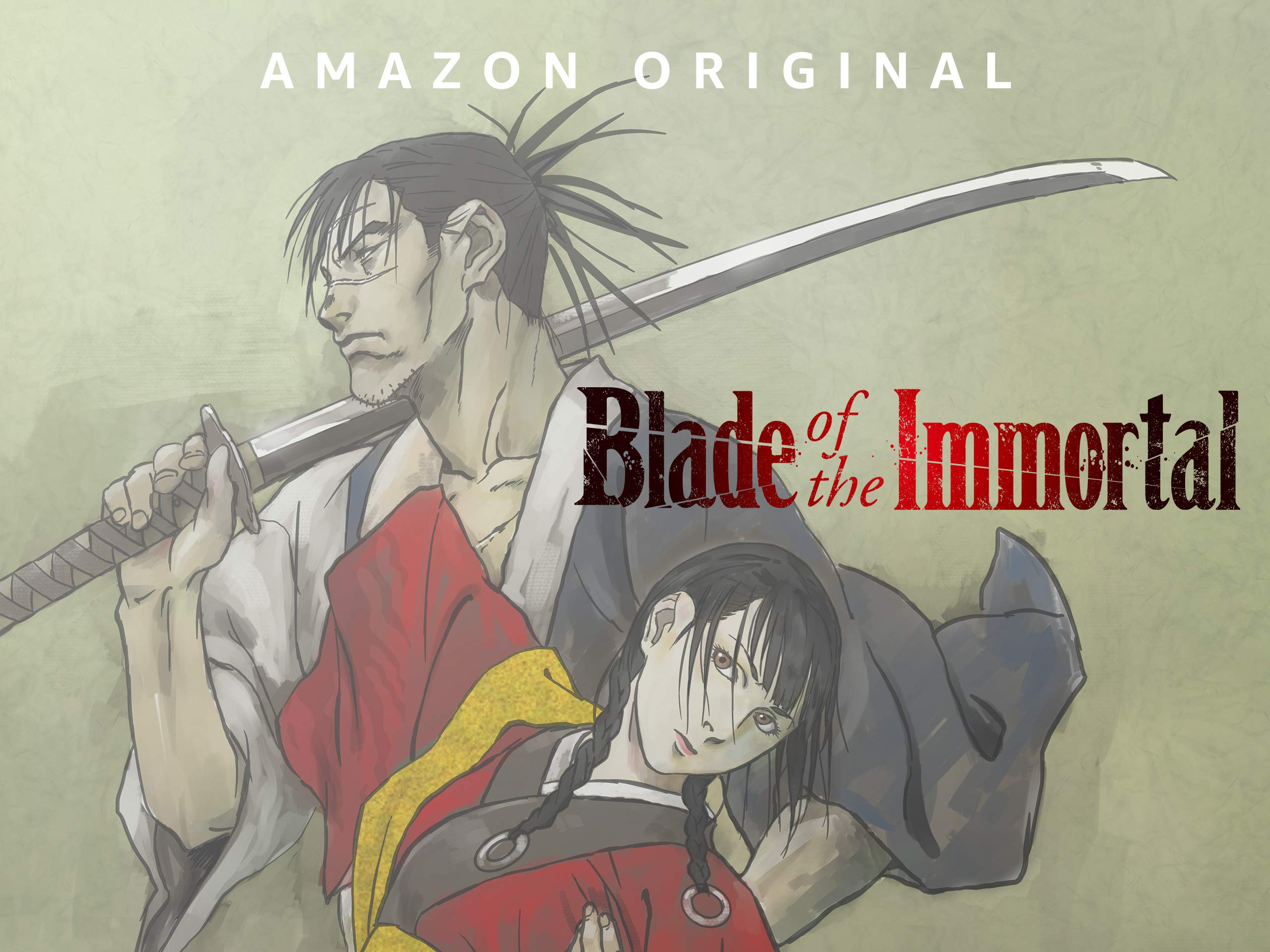 Blade of The Immortal Adapts A Manga Classic