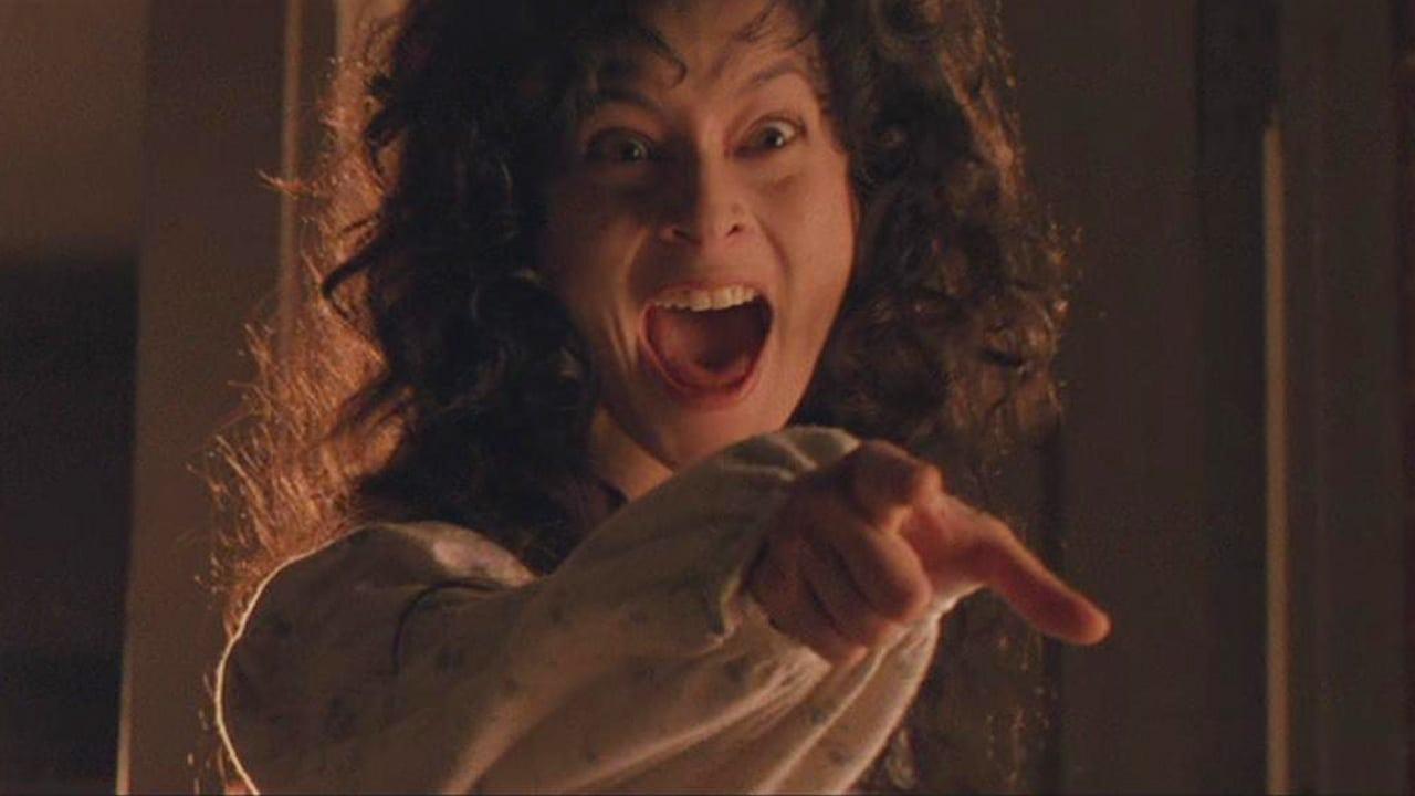 Body snatchers (1993) Movie Scene