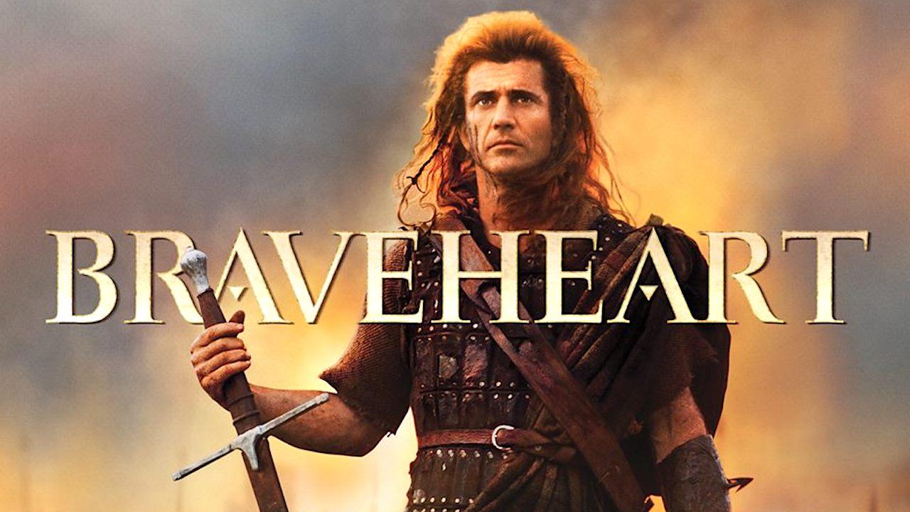 Braveheart (1995) Poster