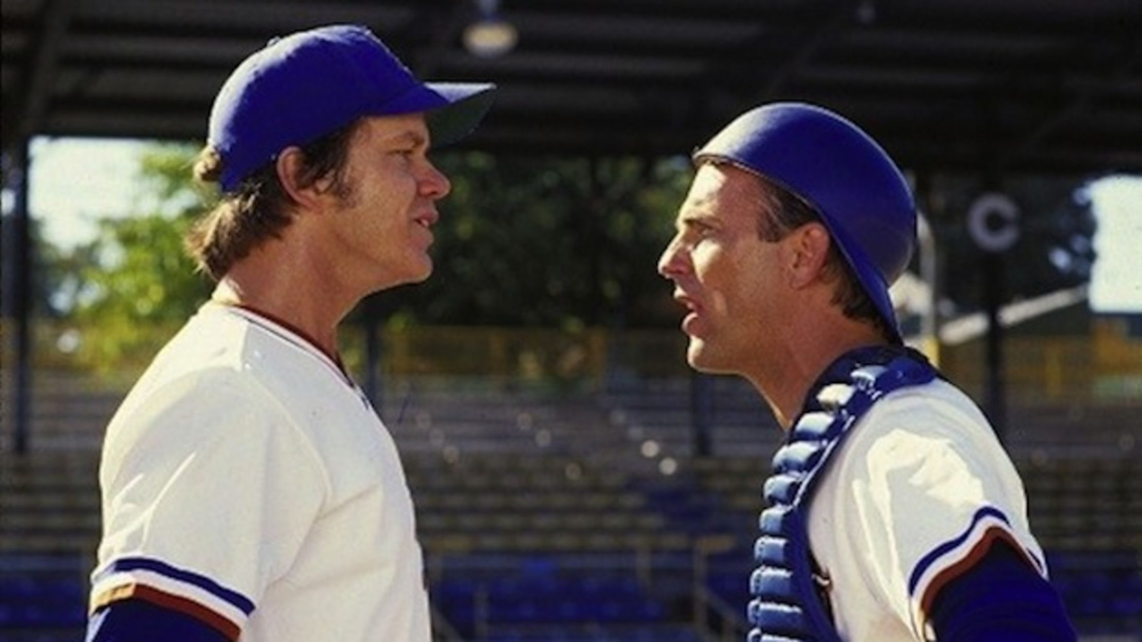 Bull Durham (1988) Movie Scene