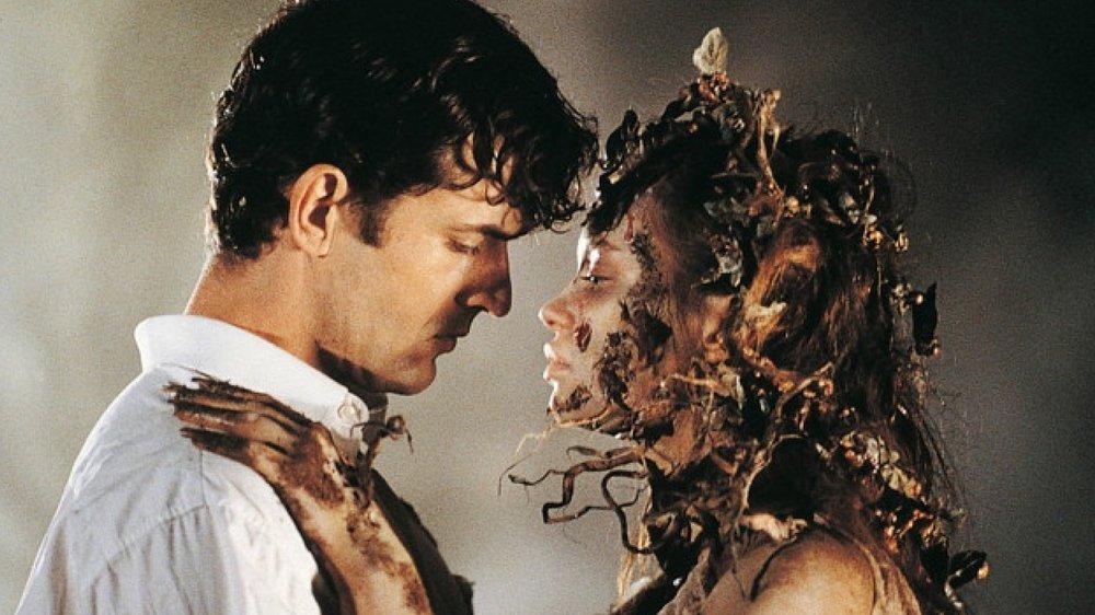 Cemetery Man(1994) Movie Scene