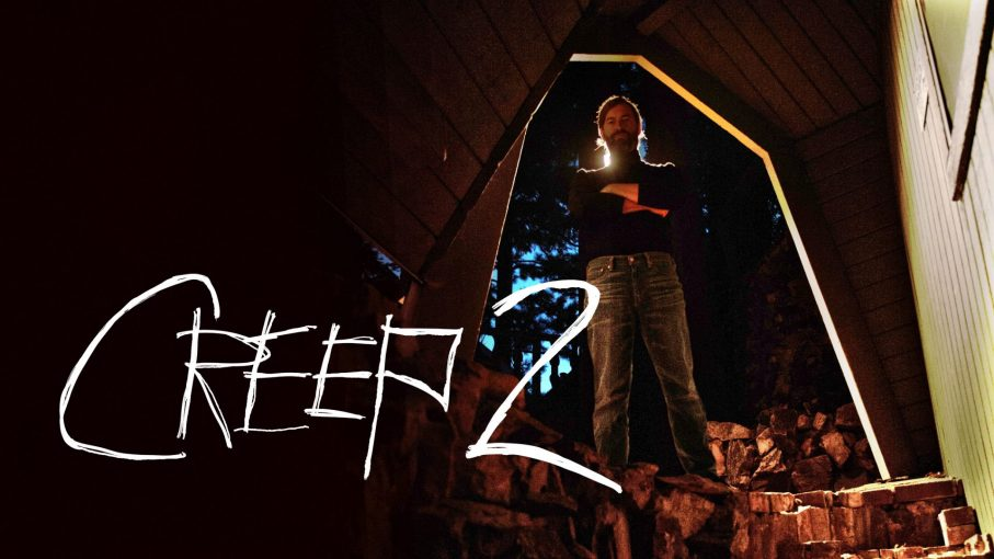 Creep 2 Movie Poster