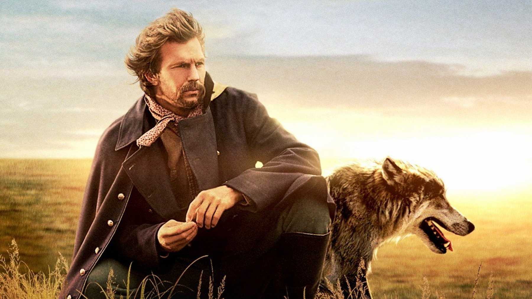 Dances With Wolves (1991)