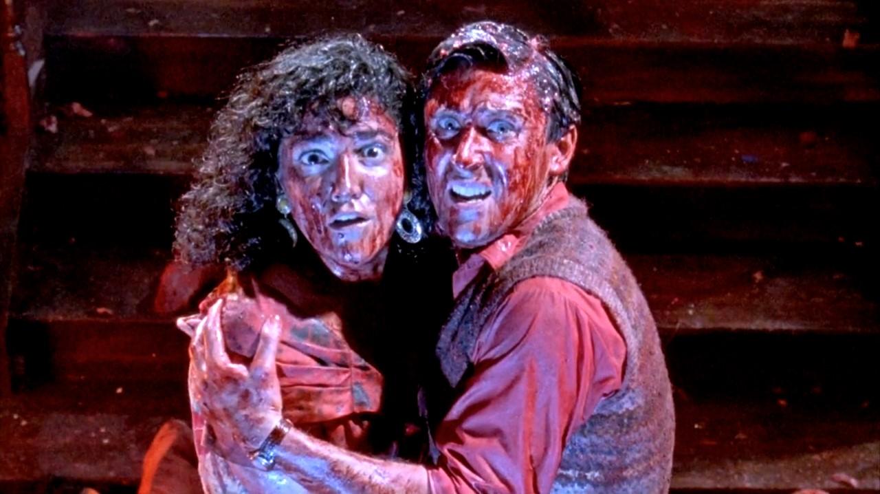 Dead Alive (1993) Movie Scene