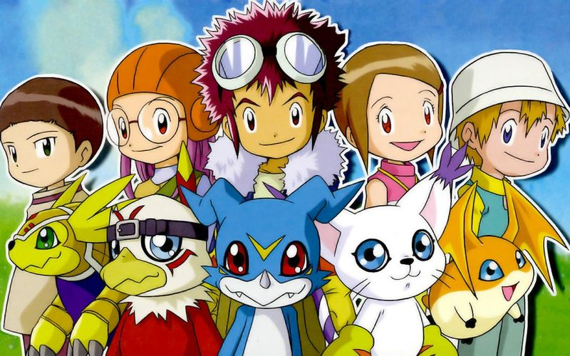 Digimon Adventure (2000)