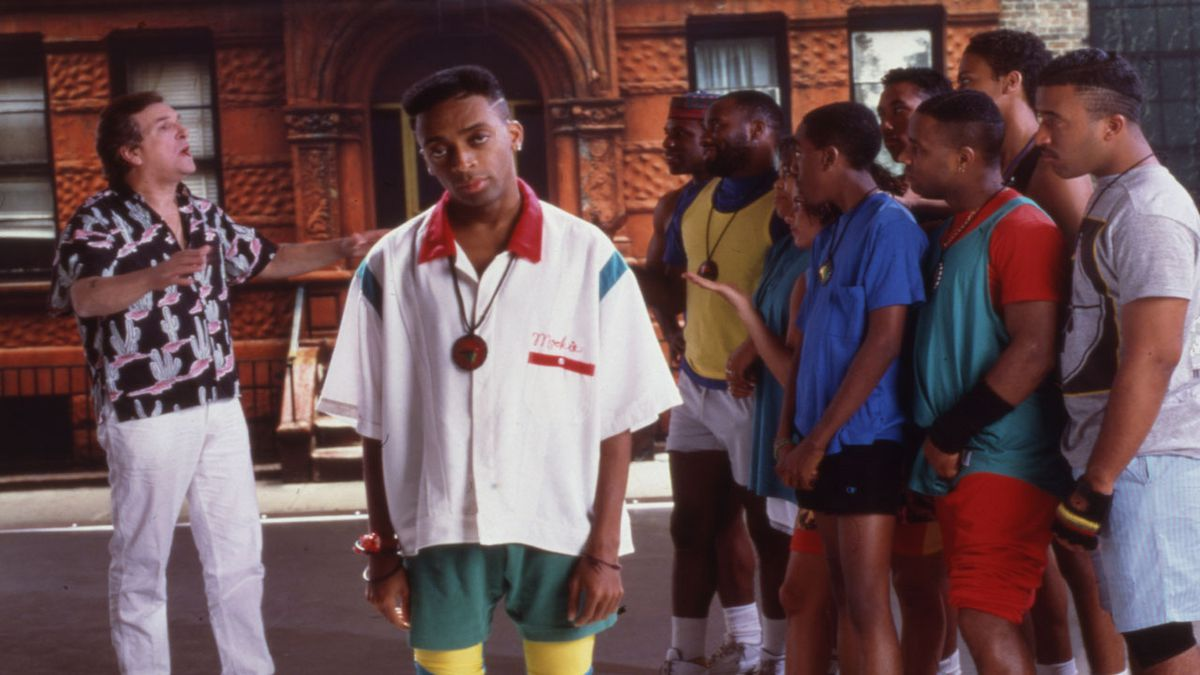 The Best Spike Lee Movies And TV Shows To Watch & Upcomings