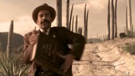 Doña Lupe (1985) Movie Scene