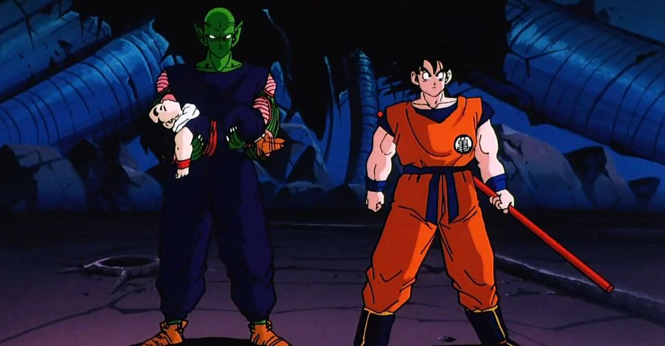 Dragon ball z The World's Strongest