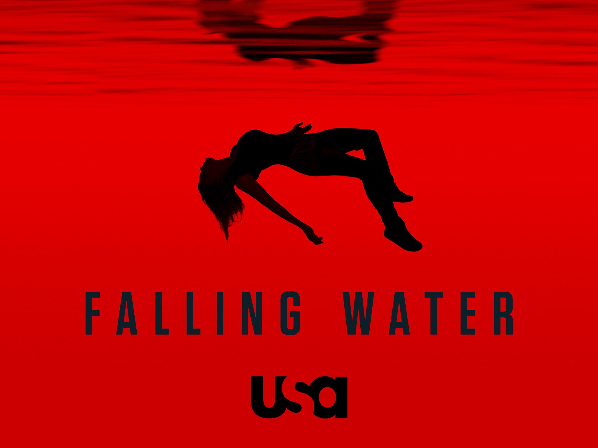 Falling Water Is A Bizarre Supernatural Series