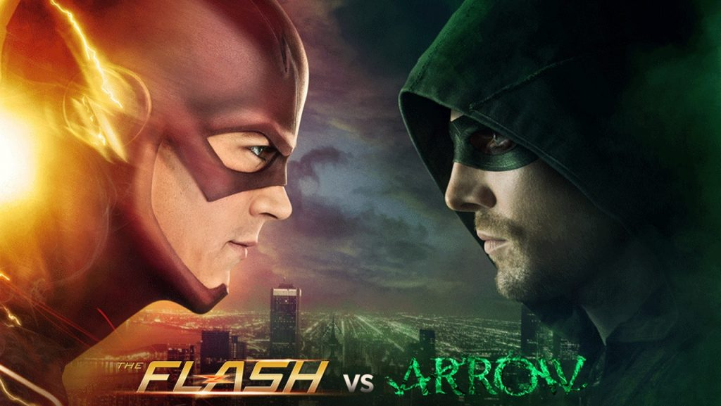 All Best Arrowverse Crossovers To Watch & Their Chronological Order