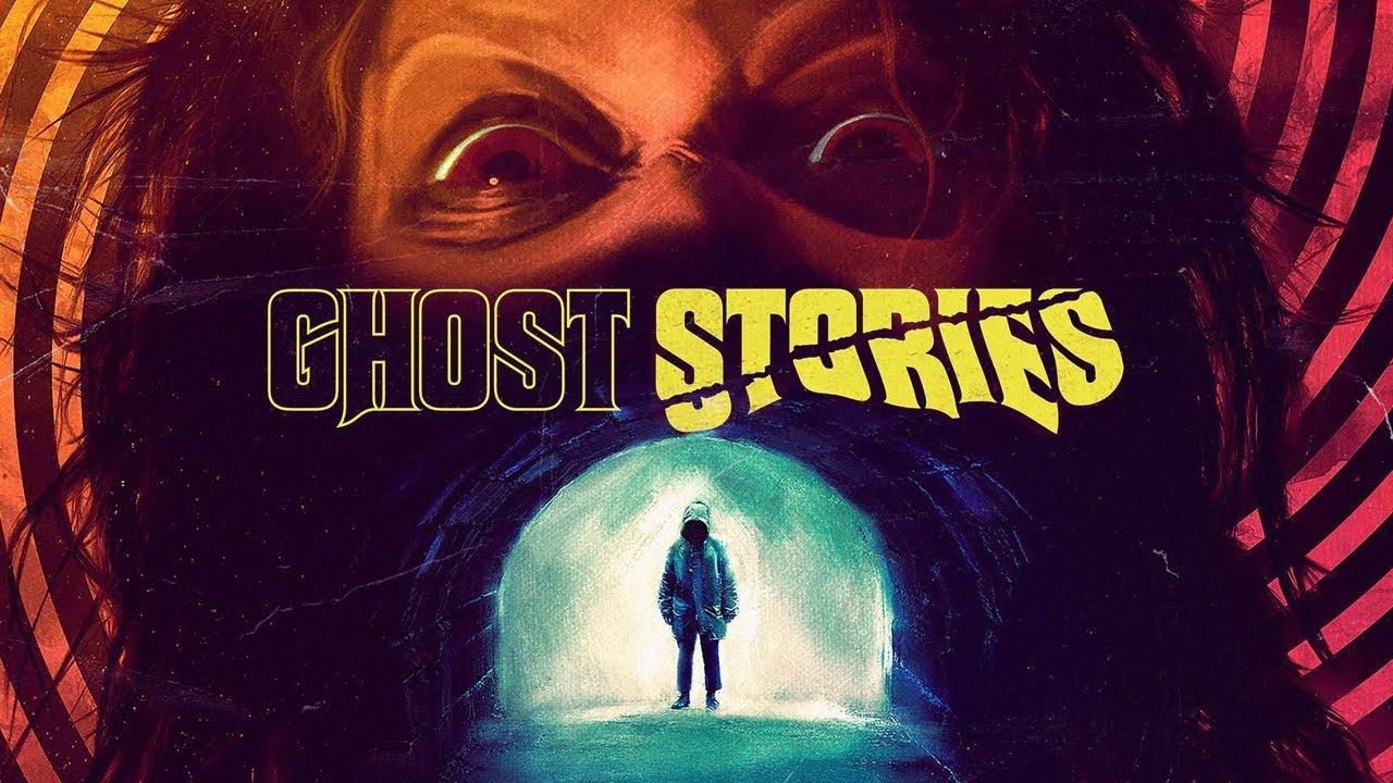 Ghost Stories (2017) Poster