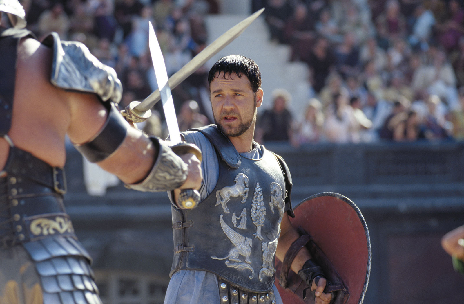 Gladiator (2000) Movie Scene