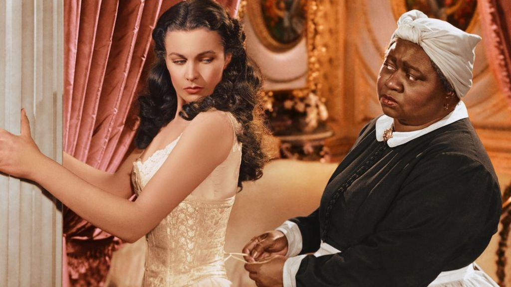 Gone With the Wind (1939) Movie Scene