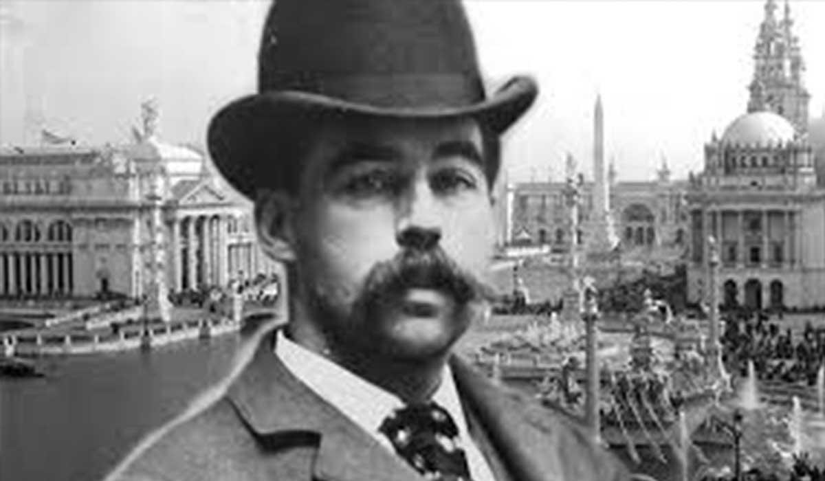 H.H. Holmes America's First Serial Killer