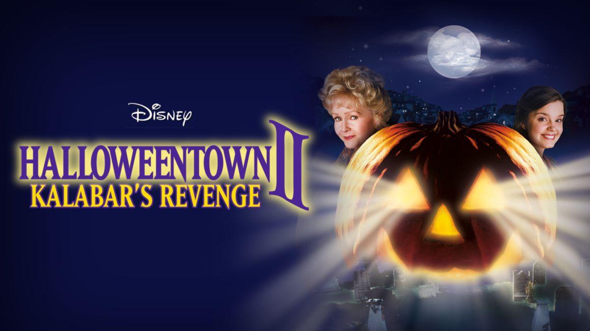Halloweentown II: Kalabar s Revenge