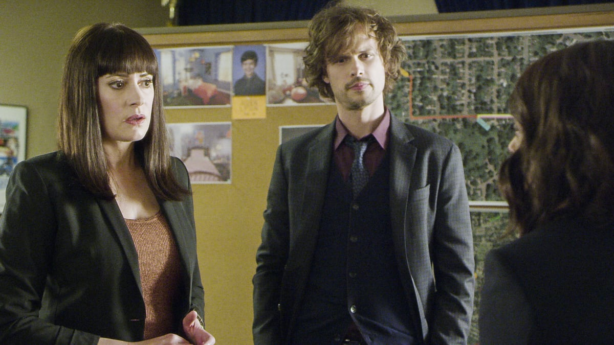 The 30 Best Criminal Minds Episodes of All Time To Watch Now