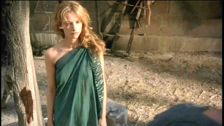 Helen of Troy (2003) Movie Scene