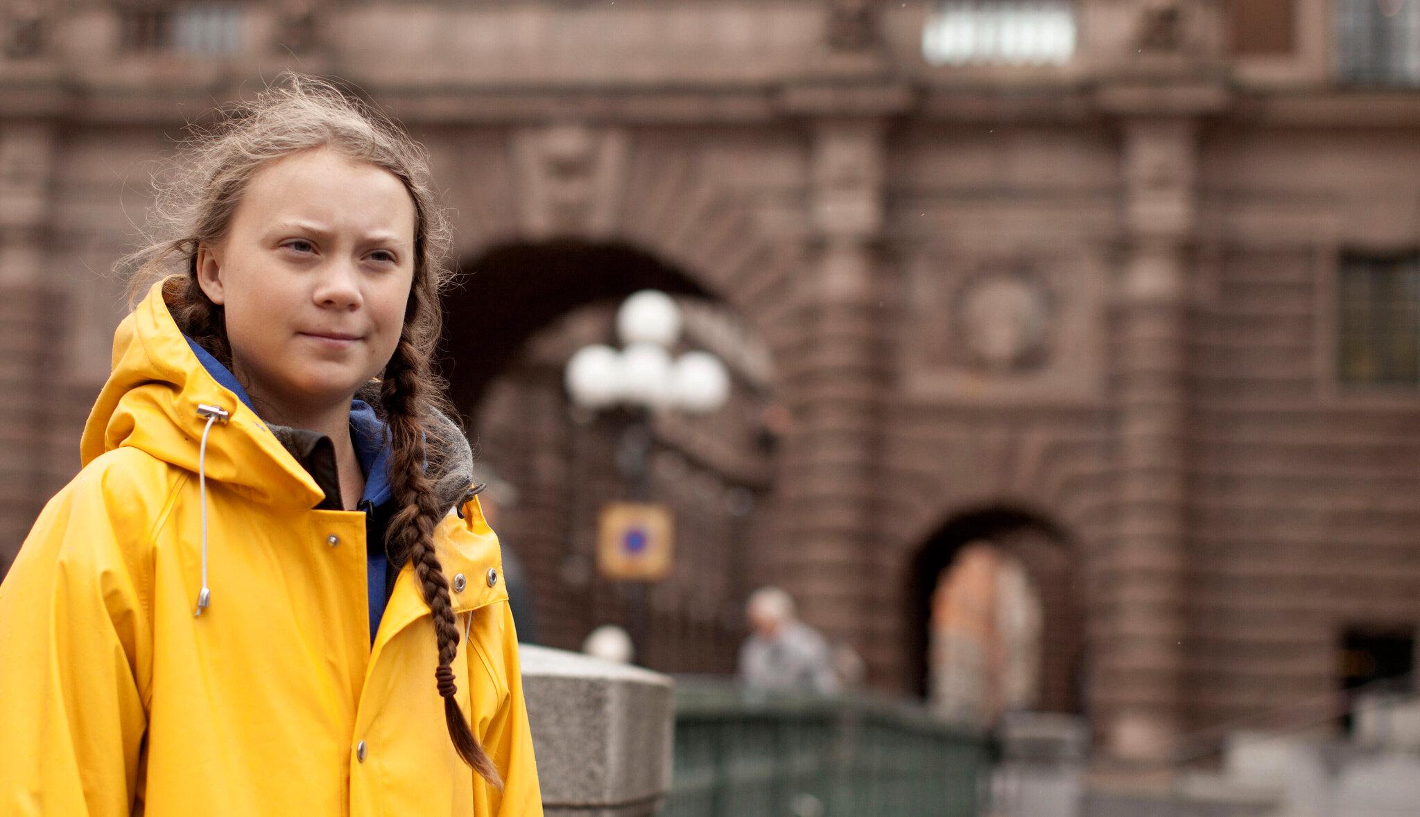 I Am Greta (2020) Movie