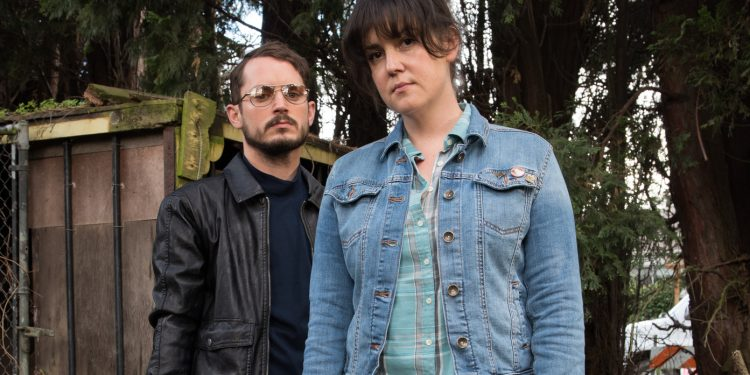 I Don't Feel At Home In The World Anymore Movie Poster