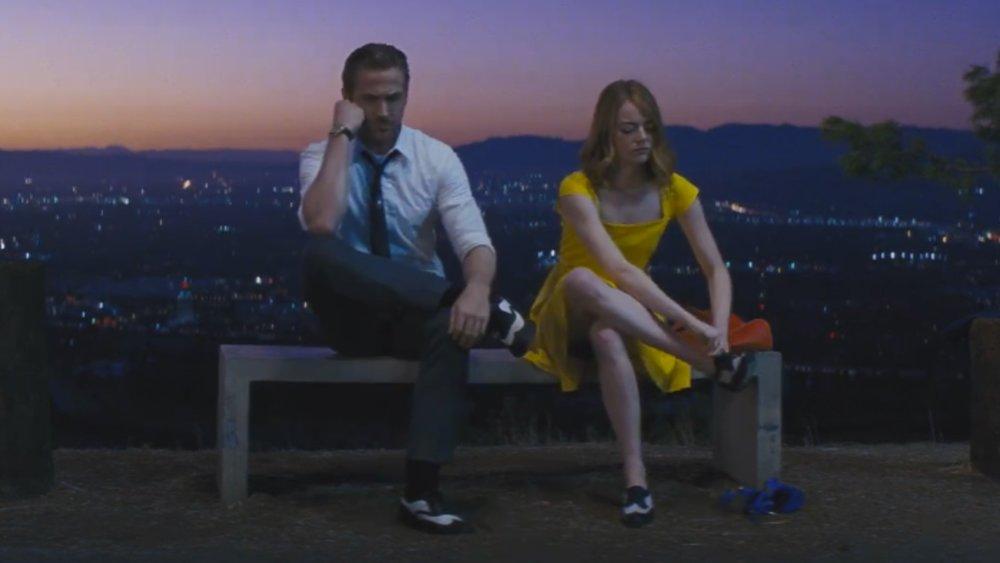 La La Land (2016) Movie Scene