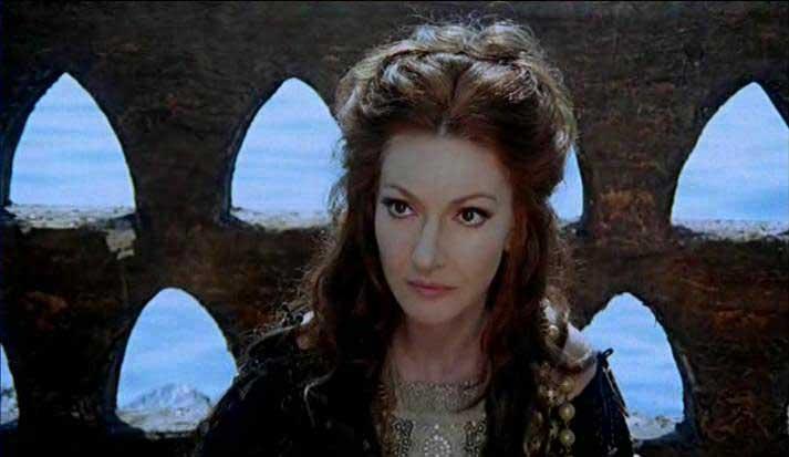 Medea (1969) Movie Scene