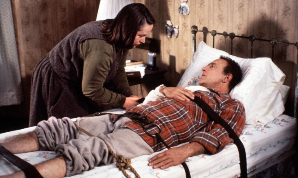 Misery (1990) Movie Scene