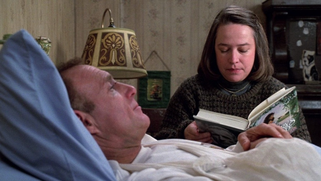 Misery (1990) Movie Scene