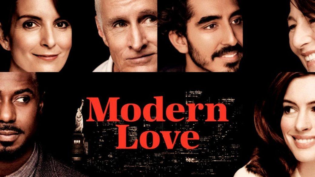Modern Love Season 2 Poster